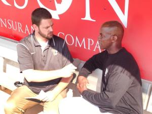 Fred McGriff interview